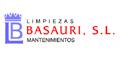 servicios limpieza LIMPIEZAS BASAURI