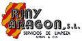 servicios limpieza RINY ARAGON, S.L.