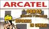 servicios limpieza ARCATEL BOADILLA SL