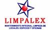 servicios limpieza LIMPALEX, S.L.U.