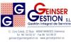 servicios limpieza Geinser Gestion S.L.