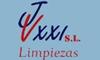 servicios limpieza JV XXI LIMPIEZAS S.L.