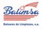 servicios limpieza BALEARES DE LIMPIEZAS S.A.