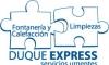 servicios limpieza DUQUE EXPRESS, S.L.