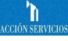 servicios limpieza ACCIÓN SERVICIOS