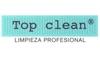 servicios limpieza TOP CLEAN