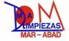 servicios limpieza LIMPIEZAS MAR - ABAD