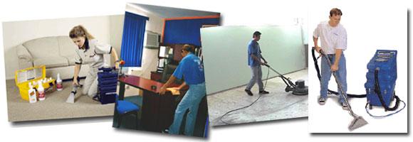Limpieza gu a de empresas de limpieza y servicios de for Empresas de limpieza en castellon